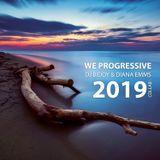 We Progressive [DJ Biddy & Diana Emms] Collab - 06032019