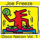 Joe Freeze - Disco Nation Vol. 1 (1998), Side B - Deep / US House Mix