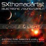 SXtheMadArtist [Electronic Soundscapes 18] Blueraccoon.fm