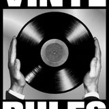 Dub Vibration 17.12.2013 {Strictly Vinyl}