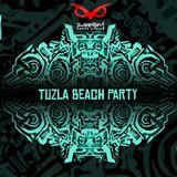 Pneumatix @ Tuzla Beach Party (aug. 2018) Second Mix