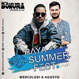 Raya Summer Fest 08/08/2018 @ Robin Schulz (Vincenzo Bonura opening dj'set)c