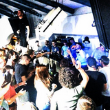 LIVE at Sun & Bass 2014