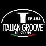 ITALIAN GROOVE HOUSE CHART #253