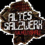 Cora S. @ Doorkeeper 2 / 2 Jahre Spielstaub - Altes Salzwerk Wilhelmshall - 08.10.2005