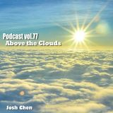 Podcast vol.77 - Above the Clouds