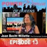 Power Women of Queens: Joan Becht Willette