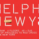 Danny Tenaglia - Live @ Help Heal New York, Pacha Club, Nova Iorque, E.U.A. (14.11.2012)
