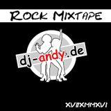 Rock Mixtape 2016.1