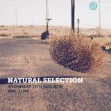 Natural Selection 15th June 2016
