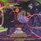 Easygroove & Lisa @ Obsession : The Quickening NYE 93/94 (2nd set)**
