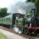 Isle of Wight Stream Railway