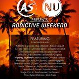 Gordey Tsukanov - Addictive Weekend Mix
