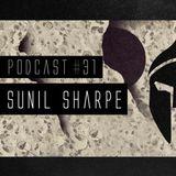 Sunil Sharpe @ Bassiani Invites Podcast #31