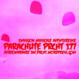 Parachute #177 06*12*2017