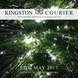 KINGSTON COURIER (Edt. May 2017) pres. by Thundersoul HiPowa
