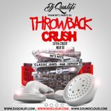 DJ QUALIFI_EXTRA CREDIT_MIX#50:THROWBACK CRUSH