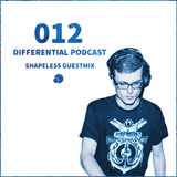 Differential Podcast 012 with Shapeless Guest Mix