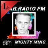 STAR RADIØ FM presents, Mighty Ming |Mixtape Monthly 23| DJ Galaxy Night |