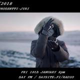 Grimetime 19.01.2018
