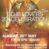 Digital X at Global DJ Broadcast Lovers 20K Celebration (Day Two)