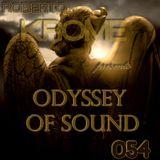 Roberto Krome - Odyssey Of Sound 054