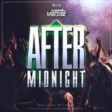 Sergio Marttez - After Midnight