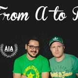 Ăia de Peste Drum - From A to B (Live Rec)