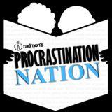 Procrastination Nation #6 - 8th of May 2017