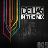 Delias in the mix, The best of December 2015 #5