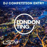 Krassus - London Ting DJ Competition Mix - Garage, house & breaks