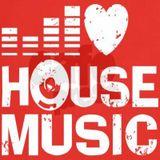 DJ LO House Mix Feb 2012