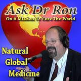 The Anti-Inflammatory Diet and Lifestyle Part 1 -- www.AskDrRon.com