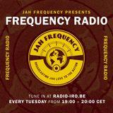 Frequency Radio #126 Frankie Paul Tribute 30/05/17