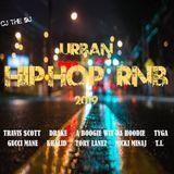 Urban Hip-Hop & RnB Mix 2019