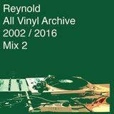 All Vinyl Archives 2002-2016 - MIX 2