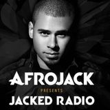 Afrojack - Jacked Radio 143 Week 32 2014-08-03