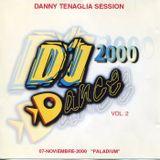 Danny Tenaglia In Da Mix DJ Dance 7 De Noviembre 2000