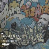 Lord Funk - 08 Mars 2016