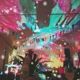 Martin Grey - Live @ Karma Chillout Session, Hostel Euphoria (14.10.17)