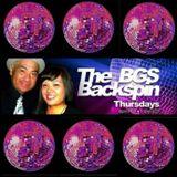 BGS Backspin with DJ Madonna- January 28, 2016