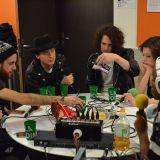 Festival GéNériQ : L'émission du Vendredi 13 Février par Radio Campus à La Rodia !