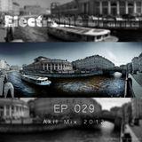 Electronic Drama EP-029 ( Akil mix 2012 )