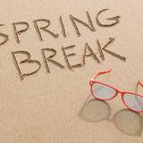 Spring Break Mix