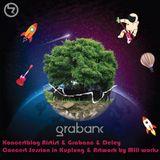 Koncertblog Grabanc Concert Session #2 in Kuplung & Artwork by Mill works