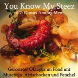 You Know My Steez - Real Rap Radio #21 - Mitschnitt 14.07.12