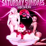 DJ Epic Saturday Sundaes Mix Show February 14th