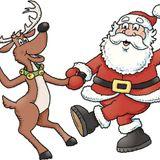 Sunday Night Train 6: Soul Santa Christmas Skank