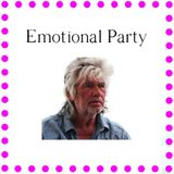Bartje Biertje | Mixtape | Emotional Party