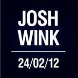 Josh Wink Live @ Content Manchester 24.02.12 Pt. 1